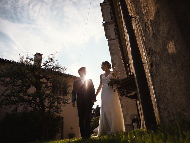 Il matrimonio di Benoit e Tina a Varese, Varese 56