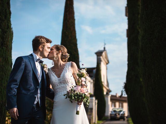 Il matrimonio di Benoit e Tina a Varese, Varese 59