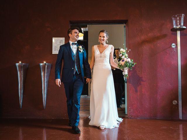 Il matrimonio di Benoit e Tina a Varese, Varese 62