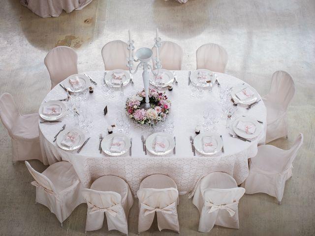 Il matrimonio di Benoit e Tina a Varese, Varese 67