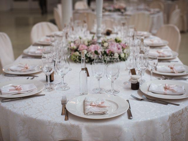 Il matrimonio di Benoit e Tina a Varese, Varese 69