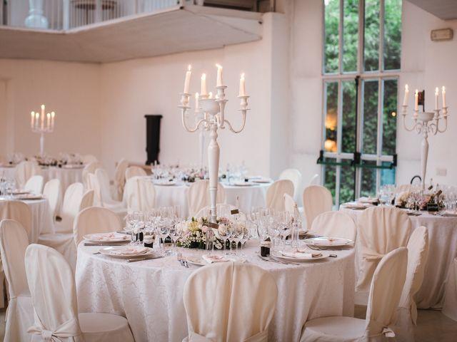 Il matrimonio di Benoit e Tina a Varese, Varese 70