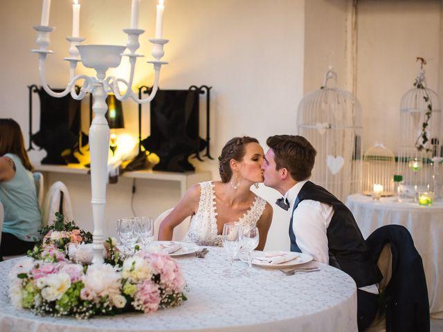 Il matrimonio di Benoit e Tina a Varese, Varese 78