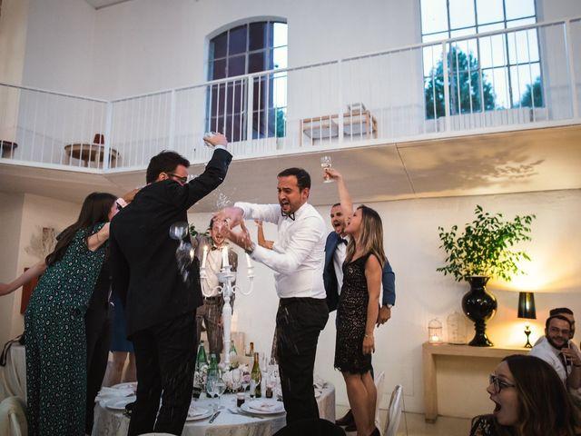 Il matrimonio di Benoit e Tina a Varese, Varese 79