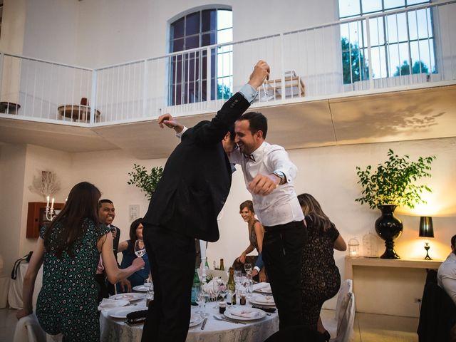 Il matrimonio di Benoit e Tina a Varese, Varese 81
