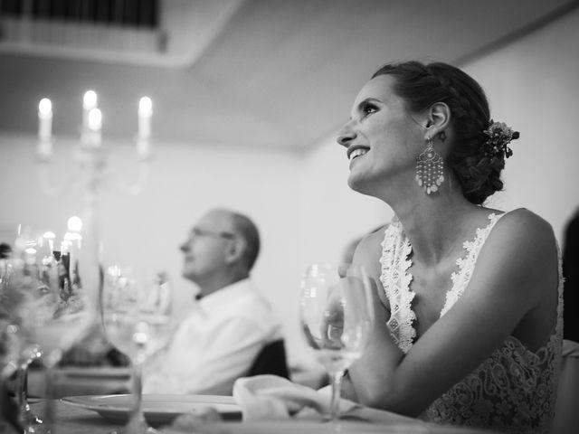 Il matrimonio di Benoit e Tina a Varese, Varese 84