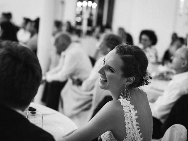 Il matrimonio di Benoit e Tina a Varese, Varese 85