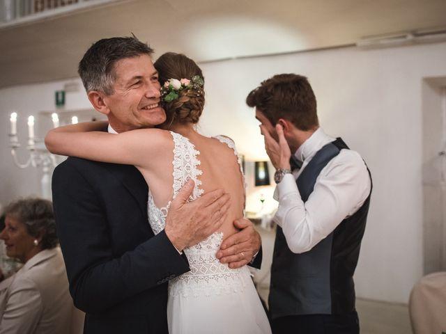 Il matrimonio di Benoit e Tina a Varese, Varese 88