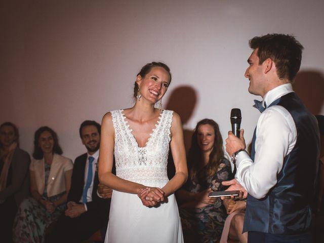 Il matrimonio di Benoit e Tina a Varese, Varese 91