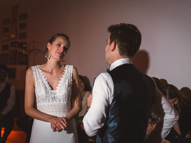 Il matrimonio di Benoit e Tina a Varese, Varese 92