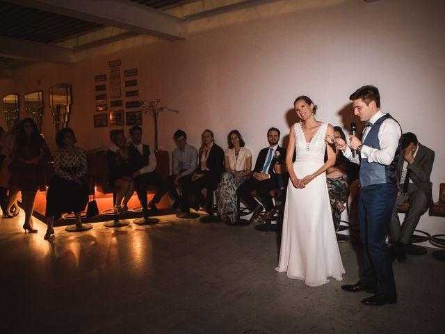 Il matrimonio di Benoit e Tina a Varese, Varese 93