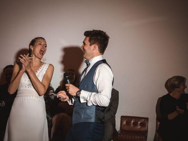 Il matrimonio di Benoit e Tina a Varese, Varese 94