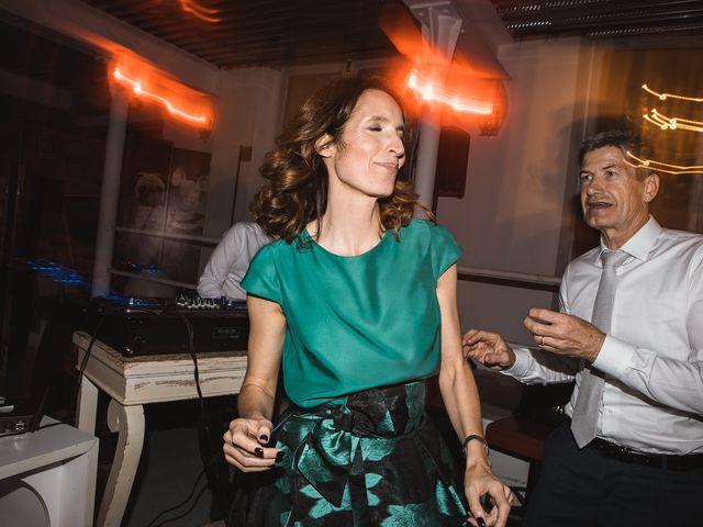 Il matrimonio di Benoit e Tina a Varese, Varese 95