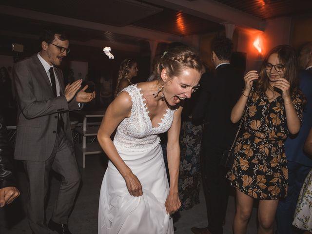 Il matrimonio di Benoit e Tina a Varese, Varese 99