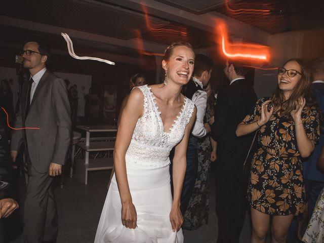Il matrimonio di Benoit e Tina a Varese, Varese 100