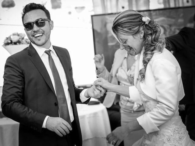 Il matrimonio di Andres e Marzia a Trescore Balneario, Bergamo 10