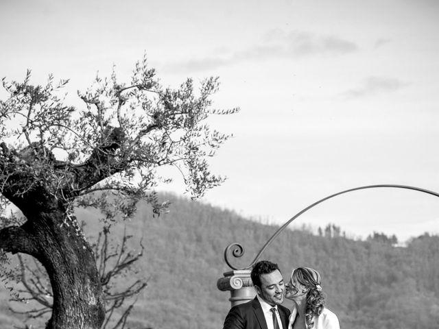 Il matrimonio di Andres e Marzia a Trescore Balneario, Bergamo 15