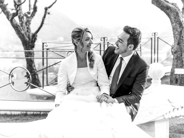 Il matrimonio di Andres e Marzia a Trescore Balneario, Bergamo 16