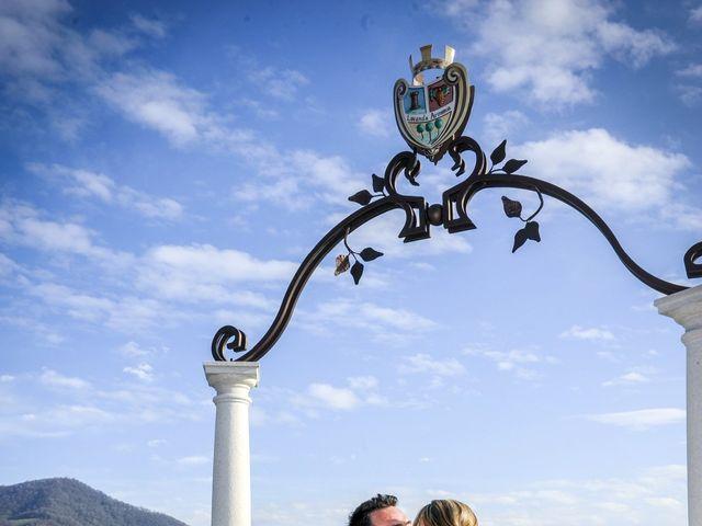 Il matrimonio di Andres e Marzia a Trescore Balneario, Bergamo 17