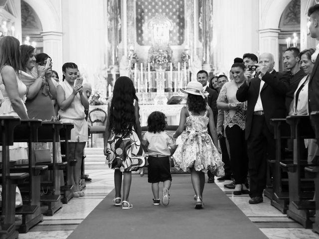 Il matrimonio di Paolo e Silvia a Napoli, Napoli 2