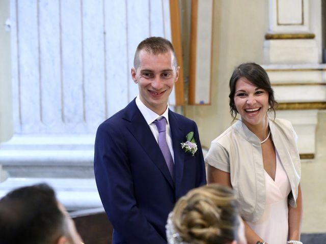 Il matrimonio di Paolo e Silvia a Napoli, Napoli 6