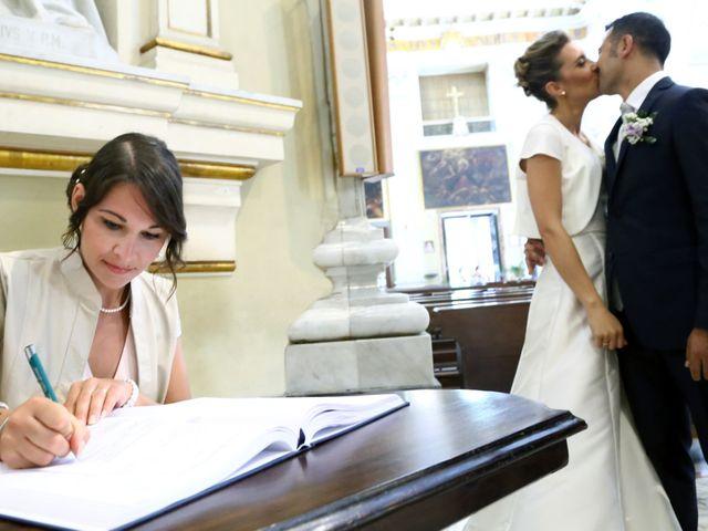 Il matrimonio di Paolo e Silvia a Napoli, Napoli 7