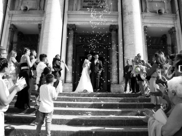 Il matrimonio di Paolo e Silvia a Napoli, Napoli 8