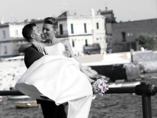 Il matrimonio di Paolo e Silvia a Napoli, Napoli 11