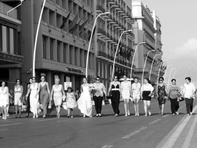 Il matrimonio di Paolo e Silvia a Napoli, Napoli 13