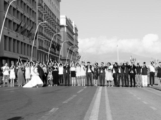 Il matrimonio di Paolo e Silvia a Napoli, Napoli 14