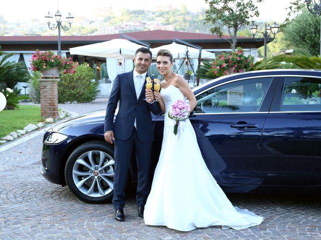 Il matrimonio di Paolo e Silvia a Napoli, Napoli 15