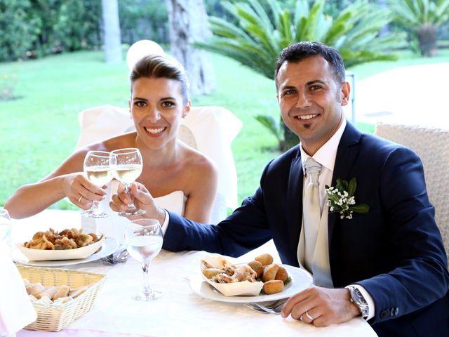 Il matrimonio di Paolo e Silvia a Napoli, Napoli 17
