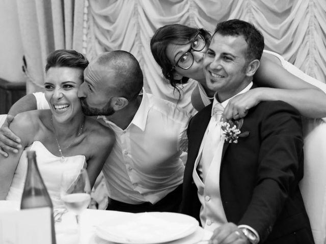 Il matrimonio di Paolo e Silvia a Napoli, Napoli 18