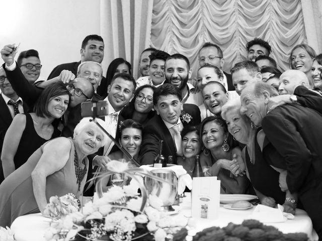 Il matrimonio di Paolo e Silvia a Napoli, Napoli 19