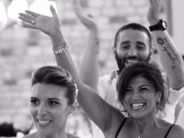 Il matrimonio di Paolo e Silvia a Napoli, Napoli 20