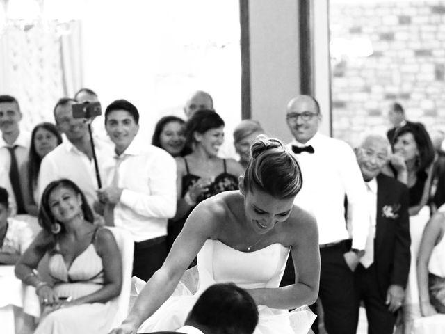 Il matrimonio di Paolo e Silvia a Napoli, Napoli 21