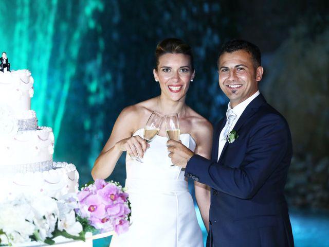 Il matrimonio di Paolo e Silvia a Napoli, Napoli 22