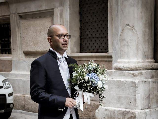 Il matrimonio di Matteo e Valentina a Genova, Genova 3