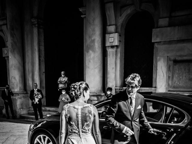 Il matrimonio di Matteo e Valentina a Genova, Genova 6