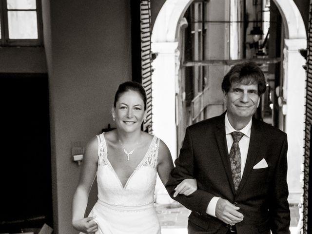 Il matrimonio di Matteo e Valentina a Genova, Genova 8