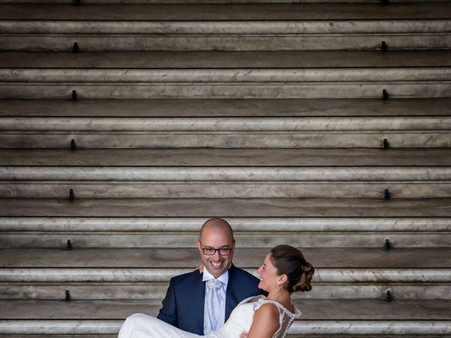 Il matrimonio di Matteo e Valentina a Genova, Genova 10