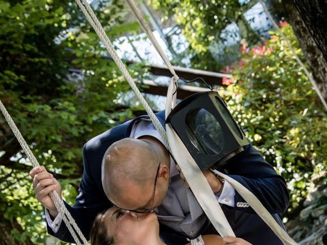 Il matrimonio di Matteo e Valentina a Genova, Genova 19