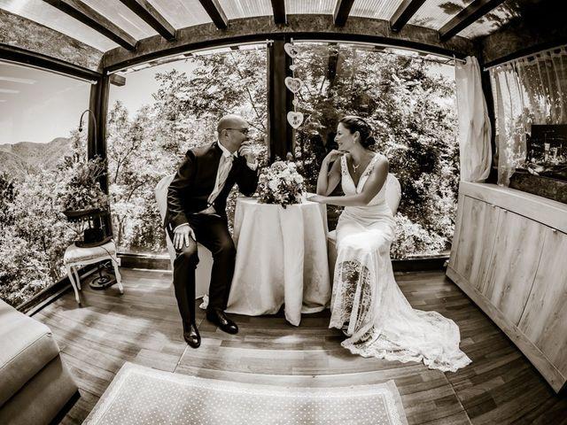 Il matrimonio di Matteo e Valentina a Genova, Genova 22