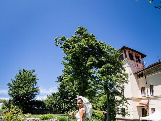 Il matrimonio di Matteo e Valentina a Genova, Genova 24