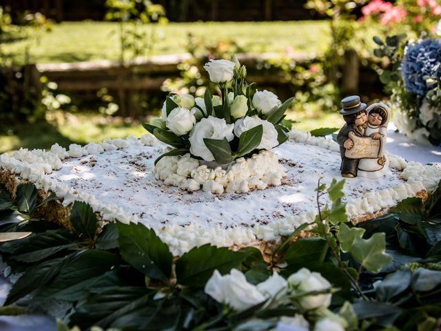 Il matrimonio di Matteo e Valentina a Genova, Genova 27