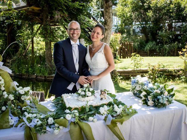 Il matrimonio di Matteo e Valentina a Genova, Genova 28