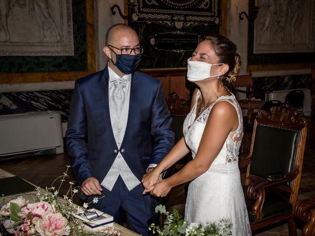Il matrimonio di Matteo e Valentina a Genova, Genova 2