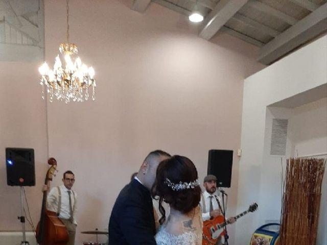 Il matrimonio di Umberto  e Annalisa  a Gaeta, Latina 3