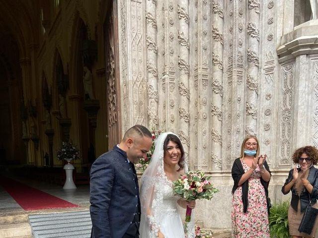 Il matrimonio di Umberto  e Annalisa  a Gaeta, Latina 5