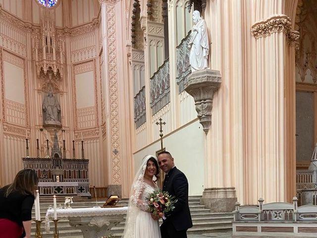 Il matrimonio di Umberto  e Annalisa  a Gaeta, Latina 6